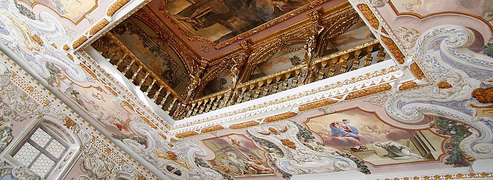 St. Bernard's Hall