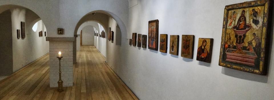 Ikonenausstellung